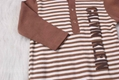 Warm Baby boy cotton romper casual spring and autumn jumper cotton one piece 2