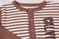Warm Baby boy cotton romper casual spring and autumn jumper cotton one piece 4