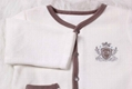Pleasant Baby boy ve  et clothing set casual spring and autumn clothing set