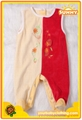 Newest Sleeveless Ve  et Baby  Romper