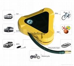 best portable 12v mini electric air compressor for air tools
