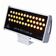 RGB防爆集成LED投光燈36W