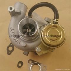 TF035 4M41 49135-03411 ME203949 ME191474 Turbocharger For Mitsubishi Pajer