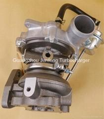 4D5CDI 1515A030 Turbocharger for Mitsubishi L200 Turbo
