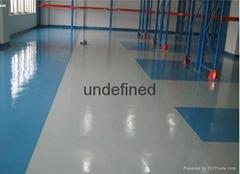 横沥水泥地板漆