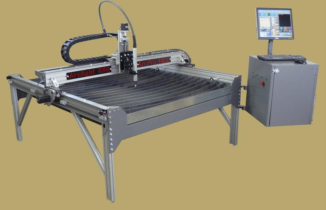4 X4 Cnc Plasma Table 4800 Arc Pro United States Of America