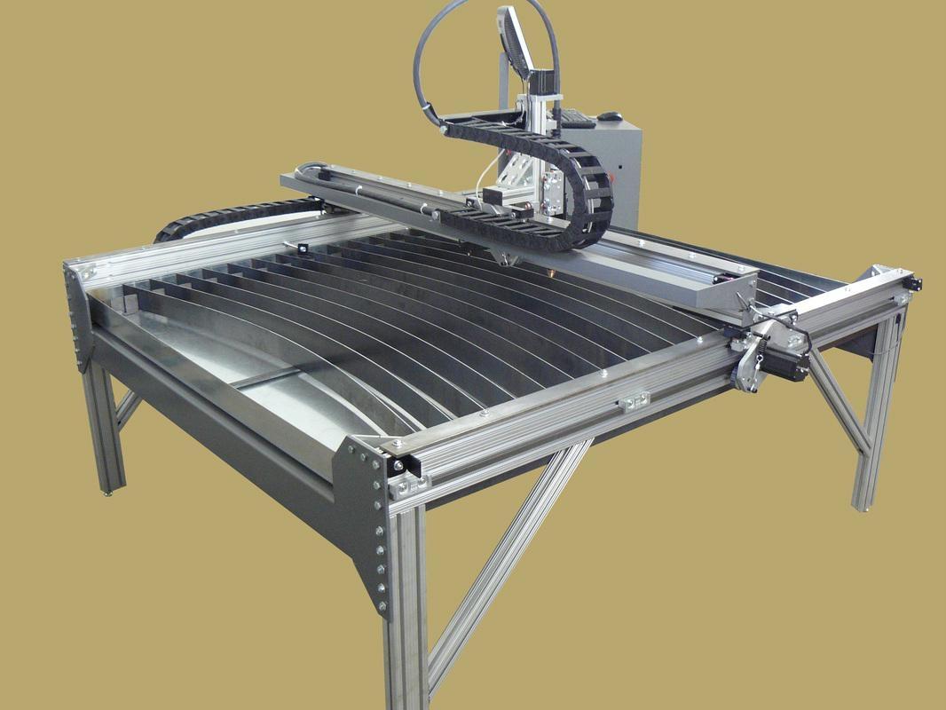 4 X4 Cnc Plasma Table 4800 Arc Pro United States Of