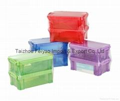 medium size mini box for jewelry
