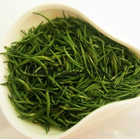 XinYang MaoJian Tea 1