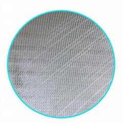 Triaxial Cloth