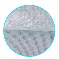 Biaxial Cloth And Combo Mat