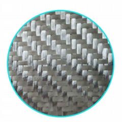 Carbon Fiber Twill Weave Cloth