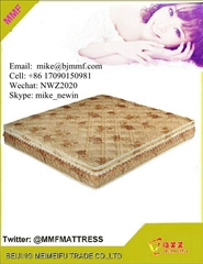 3D Mesh Fabric China Bed Mattress