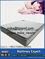 Luxury Sleepwell Pocket Spring Mattress 2