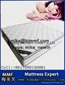 Luxury Sleepwell Pocket Spring Mattress 3