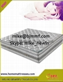 Good quality bonnell spring mattress 5