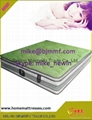 Rolled up pu foam mattress 1