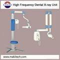 High Frequency Dental X-ray Unit 1