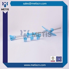 T30 Self-drilling hollow injection anchor bolt