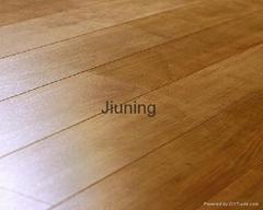 Glossy laminate floor for best price
