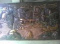 锻铜浮雕 2