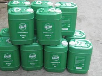 原装寿力空压机油250022-669 3