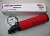 英格索蘭V系列高效管道過濾器