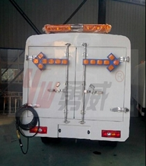 Good Quality Traffic Signal with LED Light