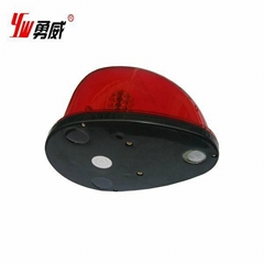 LED Flashing&Rotating Beacon Light