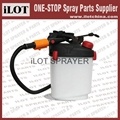 5L battery paint sprayer