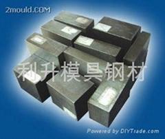 15Mo3 模具钢材