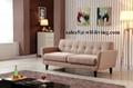 Modern Living Room Farbric sofa bed
