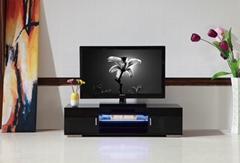 Modern LED TV Stand