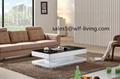Modern Living Room Coffee Table Tea