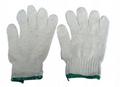 棉紗線工作手套 1