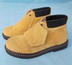 优质大批量批发劳保鞋
