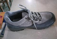 新款安全工作休闲劳保鞋