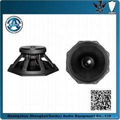 Pro Nexo speaker 12'' woofer speaker