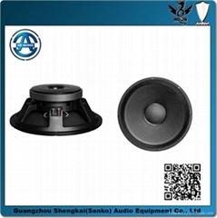 Hot sale 15'' jbl woofer speaker