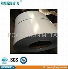 prepainted galvanizedsteel coil (PPGI/PPGL)