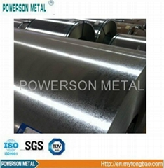 DX51D Ga  anized steel sheet coil
