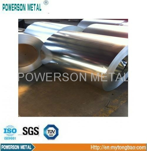 Ga  anized steel 1