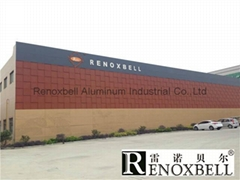 Renoxbell Aluminum Industrial Co.,Ltd