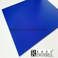 Multicoloured Aluminum Composite Panel for Wall Cladding 4
