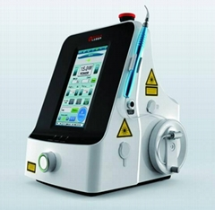 Veterinary Surgery and Therapy with Diode 980-Nm Diode Laser