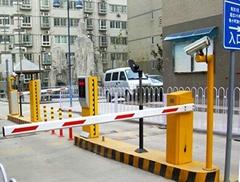 捷易安藍牙停車場管理系統