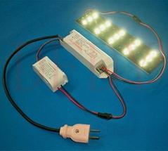 12W LED燈應急電源應急輸出5W1.5小時