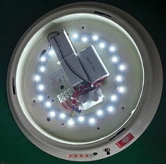 18W吸頂燈應急模組