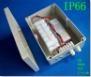 100W面板燈防水電源盒