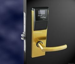 微信门锁宝迅达